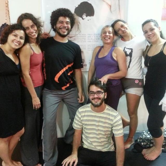 Soraya Jorge (RJ) no Coletivo