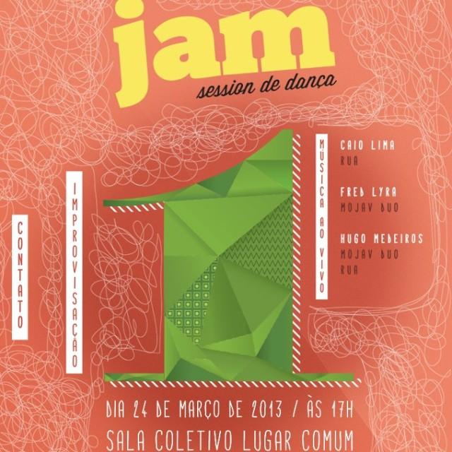 Calendário de JAMs